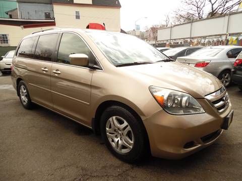 2005 Honda Odyssey for sale at Simon Auto Group in Newark NJ