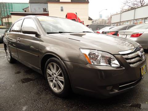 2006 Toyota Avalon for sale at Simon Auto Group in Newark NJ