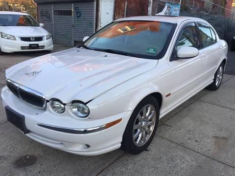 Used Jaguar X Type For Sale Carsforsalecom