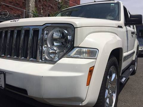 2010 Jeep Liberty for sale in Newark, NJ