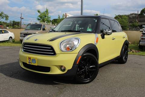 Used Mini Cooper Countryman For Sale In Waupaca Wi Carsforsalecom