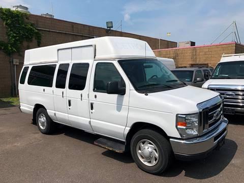 2014 Ford E-250 for sale in Philadelphia, PA