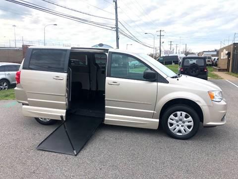 2014 Dodge Grand Caravan for sale in Philadelphia, PA