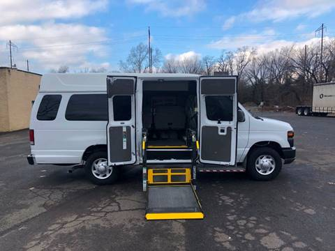 2014 Ford E-250 for sale in Philadelphia, PA