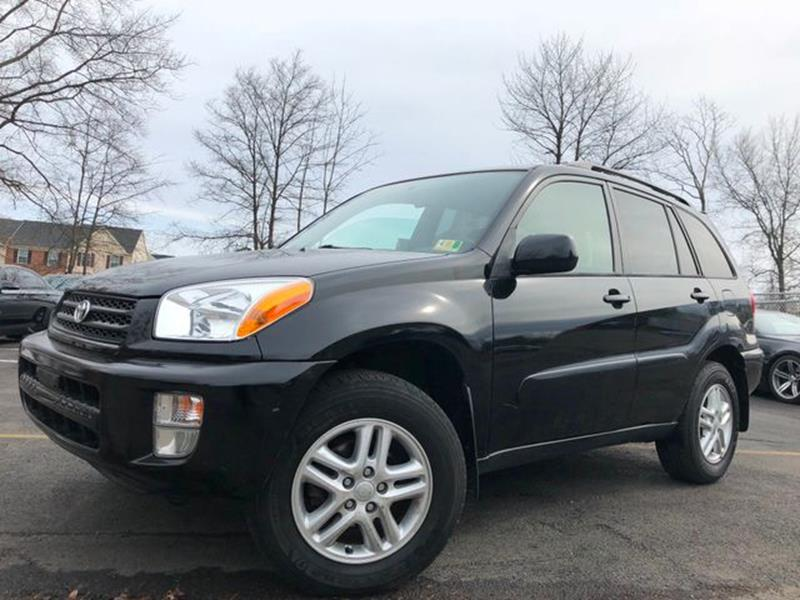 2003 Toyota RAV4 For Sale At Sterling Motorsport In Sterling VA