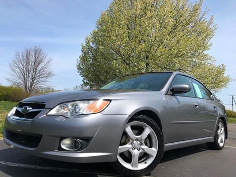 2008 Subaru Legacy For Sale In Belle Plaine Mn Carsforsale