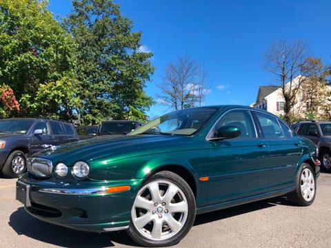 High Quality 2004 Jaguar X Type For Sale In Sterling, VA