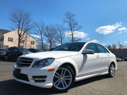 2014 Mercedes-Benz C-Class for sale in Sterling, VA