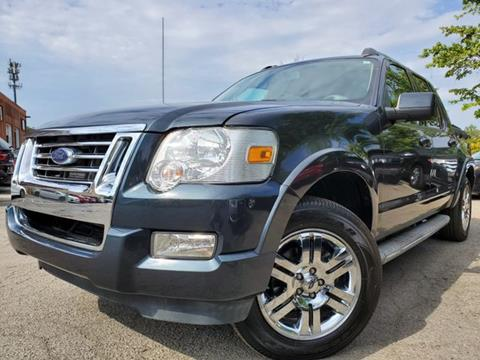 2010 Ford Explorer Sport Trac for sale in Sterling, VA