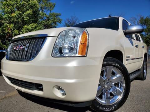 2012 GMC Yukon for sale in Sterling, VA