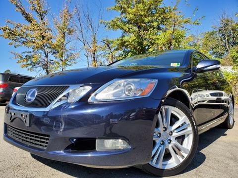 2008 Lexus GS 450h for sale in Sterling, VA