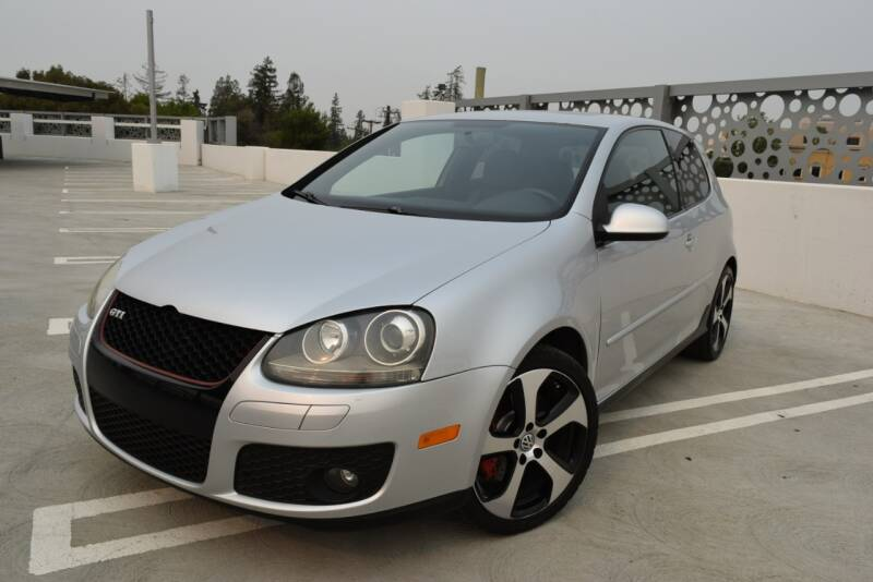 2007 Volkswagen GTI for sale at Dino Motors in San Jose CA