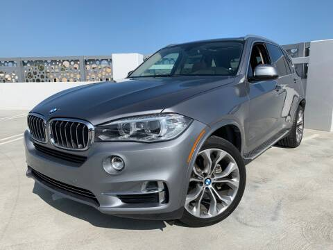 2015 BMW X5 for sale at Dino Motors in San Jose CA
