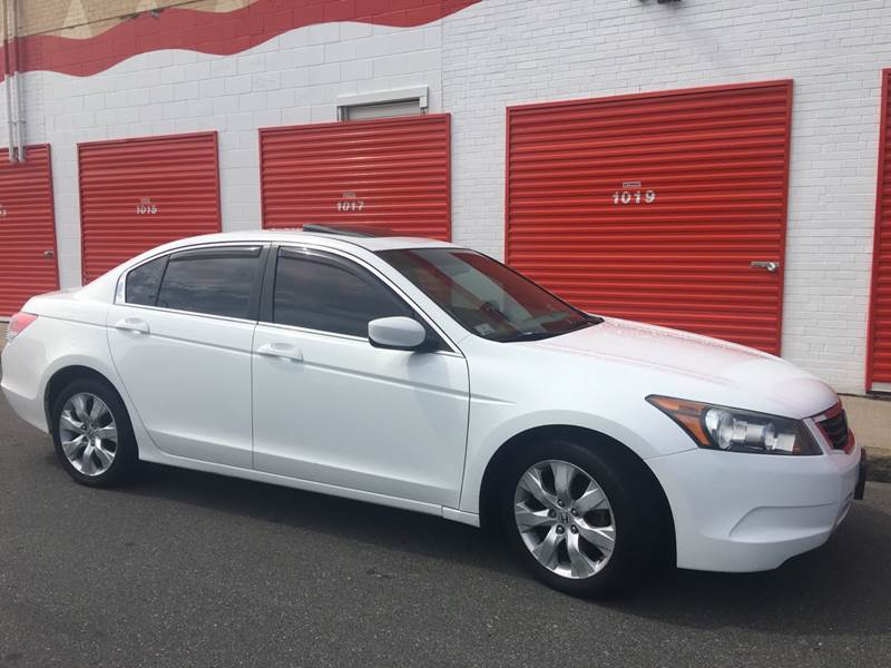 2009 Honda Accord For Sale At Top Gear Motor In Somerville MA