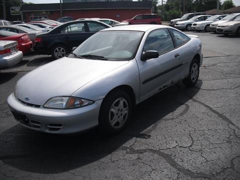 2000 Chevrolet Cavalier For Sale Carsforsale