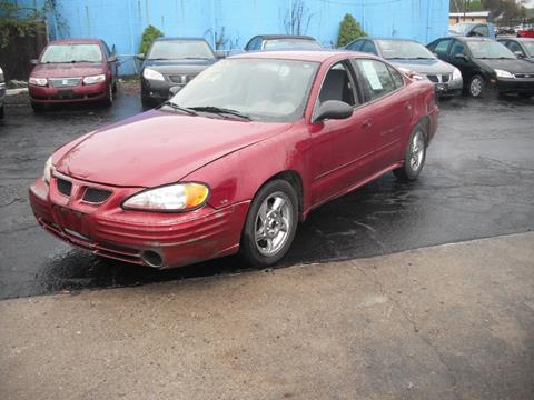 2005 Pontiac Grand Am for sale in Columbus, OH
