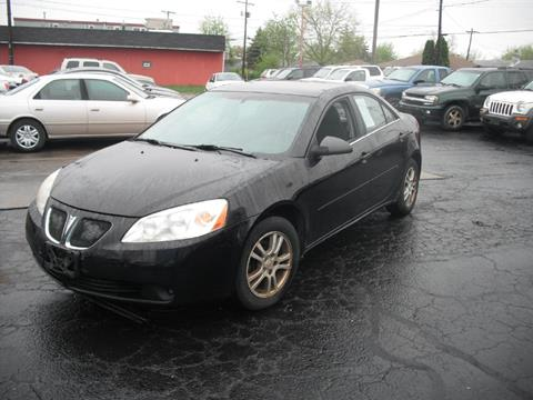 2005 Pontiac G6 for sale in Columbus, OH
