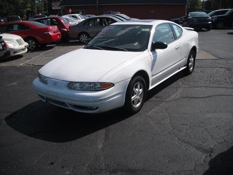 2003 Oldsmobile Alero for sale in Columbus, OH