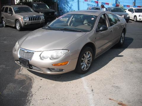 2004 Chrysler 300M for sale in Columbus, OH
