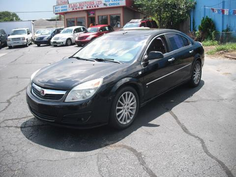 2007 Saturn Aura for sale in Columbus, OH