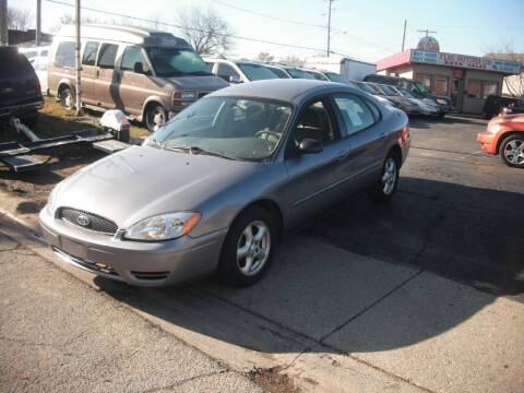 2007 Ford Taurus for sale in Columbus, OH