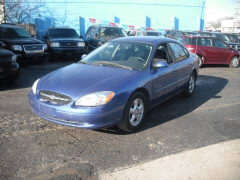 2003 Ford Taurus for sale in Columbus, OH