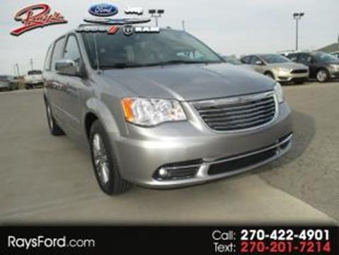 2014 Chrysler Town and Country for sale in Brandenburg, KY