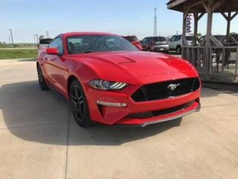 2019 Ford Mustang for sale in Brandenburg, KY