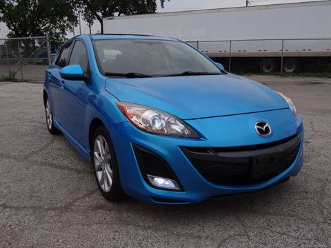 2011 Mazda MAZDA3 for sale in Parma, OH