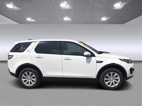2018 Land Rover Discovery Sport for sale in Corbin, KY