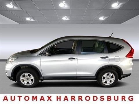 2015 Honda CR-V for sale in Corbin, KY