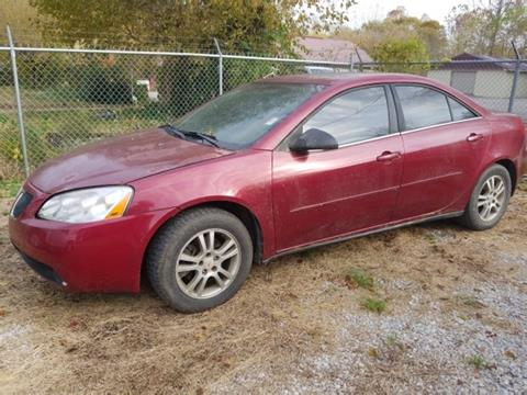 2005 Pontiac G6 for sale in Corbin, KY