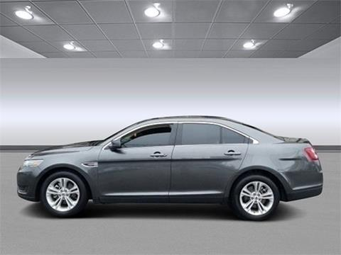 2018 Ford Taurus for sale in Corbin, KY