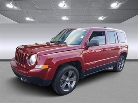2014 Jeep Patriot for sale in Corbin, KY