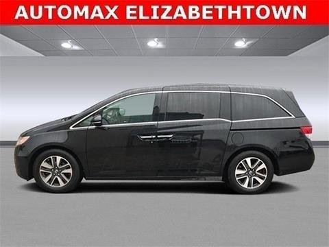 2016 Honda Odyssey for sale in Corbin, KY