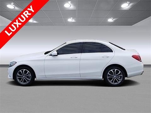 2015 Mercedes-Benz C-Class for sale in Corbin, KY