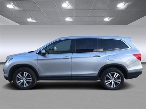 2017 Honda Pilot for sale in Corbin, KY