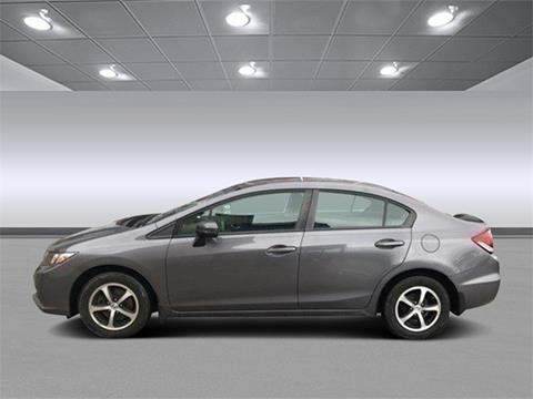 2015 Honda Civic for sale in Corbin, KY