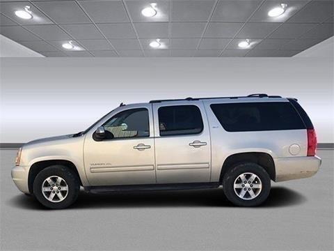 2013 GMC Yukon XL for sale in Corbin, KY