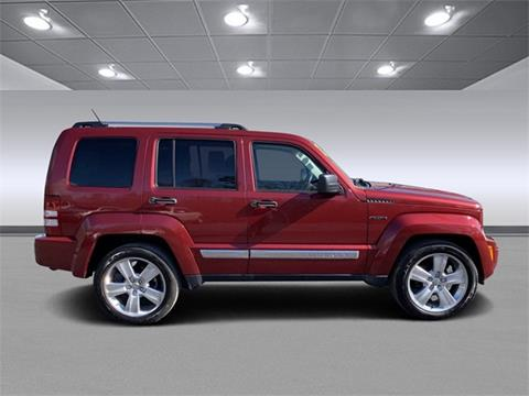 2012 Jeep Liberty for sale in Corbin, KY