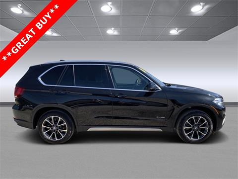 2018 BMW X5 for sale in Corbin, KY