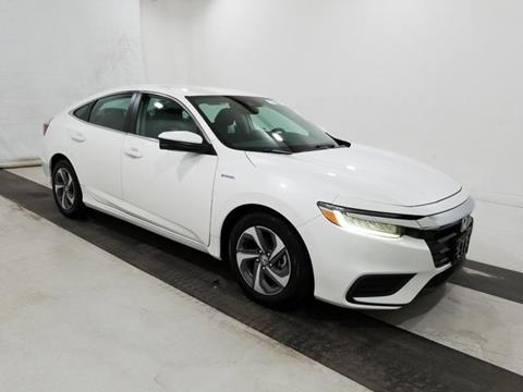 2019 Honda Insight for sale in Corbin, KY