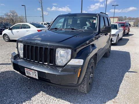 2008 Jeep Liberty for sale in Corbin, KY