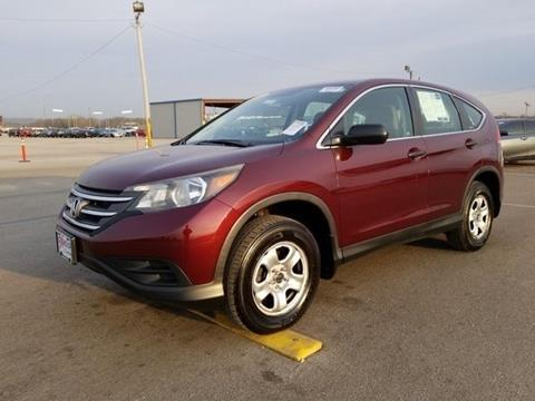 2012 Honda CR-V for sale in Corbin, KY