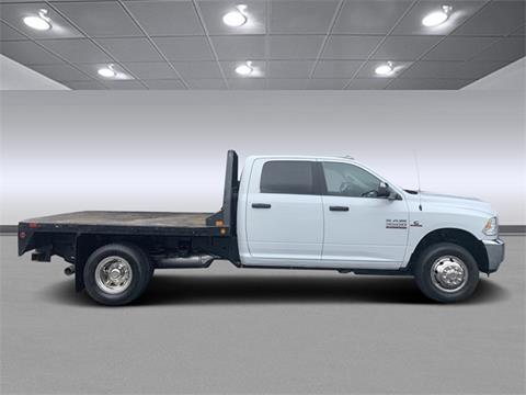 2017 RAM Ram Chassis 3500 for sale in Corbin, KY