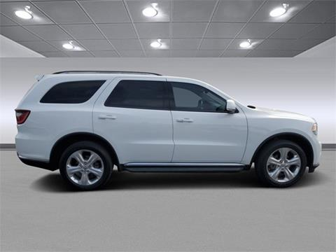 Used 2015 Dodge Durango For Sale In Kentucky Carsforsale