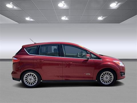 2016 Ford C-MAX Energi for sale in Corbin, KY