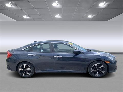 2016 Honda Civic for sale in Corbin, KY