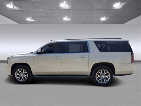 2015 GMC Yukon XL for sale in Corbin, KY