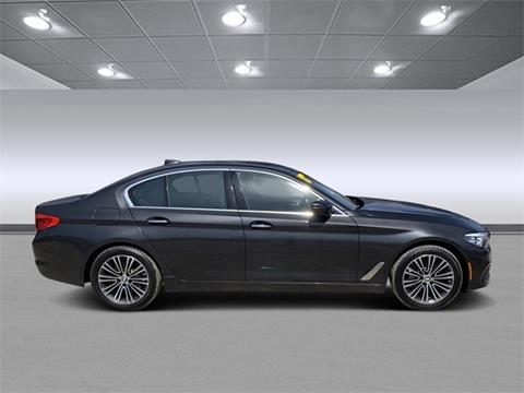 2018 BMW 5 Series for sale in Corbin, KY